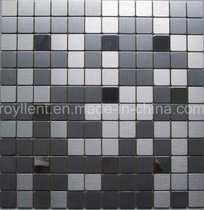 Metallic Mosaic Tiles for Furniture Wall Flooring Decoration