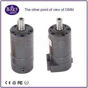 Blince High Speed Small Hydraulic Omm Motor pictures & photos
