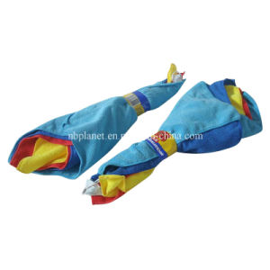2014 Hot Sell Microfiber Cleaning Cloth Set of 5 pictures & photos