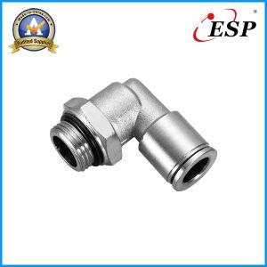 Brass Fitting (MPL-G)