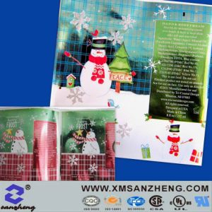 Christmas Decorative Stickers (SZXY100) pictures & photos
