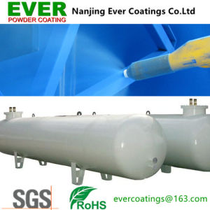 Water Pipe Oil Pipe Anti Corrosion Electrotatic Spray Powder Coating pictures & photos