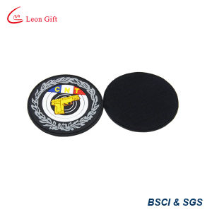 Wholesale Custom Logo PVC Pin Badge (LM1249) pictures & photos