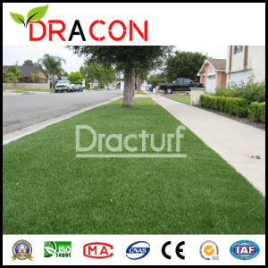 Green Artificial Grass Carpet Indoor Putting Green (L-1503) pictures & photos