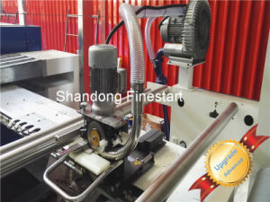 Hot Air Stenter Setting Textile Finishing Machine for Knitting and Weaving pictures & photos