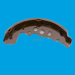 High Quality Isuzu Auto Parts Brake Shoe