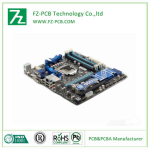 High Temperature and Quality PCB Assembly