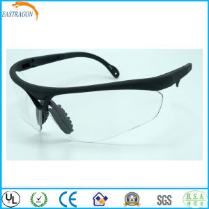 Spectacles Design Safety Goggles pictures & photos