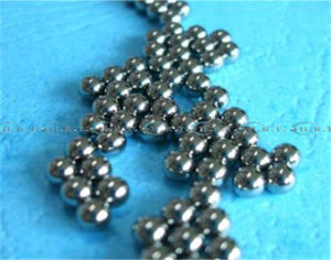 3.5mm 440c Stainless Steel Balls for Bearing pictures & photos