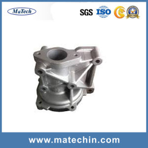 Foundry Customized ISO9001 Ductile Iron GS-52 Sand Casting pictures & photos