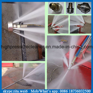 1000bar Industrial Washer Cold Water High Pressure Washer pictures & photos