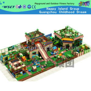 Indoor Playground Equipment Naughty Castle Factory Indoor Playground (H14-0925) pictures & photos