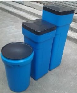 15L-2000L Softener Brine Tank for Industrial RO Water System pictures & photos