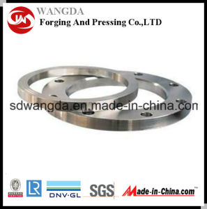 China ISO Certified Manufacturer Offer Carbon Steel Flange pictures & photos