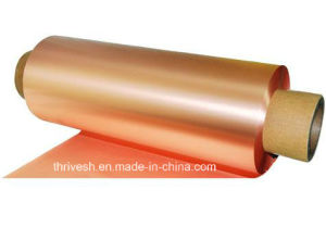 Rolled Copper Foil for Lithium Battery pictures & photos