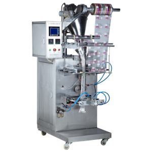 Small Manufacturing Machines Milk Powder Packing Machine pictures & photos