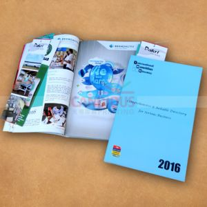 Directory Book Printing Yelllow Page pictures & photos