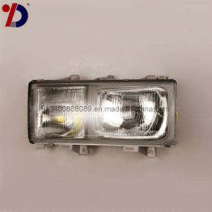 Truck Parts - Headlamp Assembly for Nissan RF8 pictures & photos