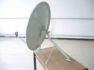 Ku Band 60cm Satellite TV Antenna pictures & photos