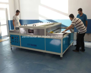 Glass Washer-Solar Machine pictures & photos