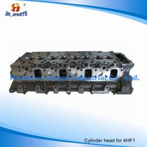 Engine Parts Cylinder Head for Isuzu 4hf1 8-97033-149-2 8-97146-520-2 pictures & photos