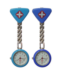 Alloy Pin Nurse Watch (JY-HS004)