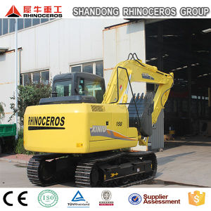 14t High Quality Crawler Excavator pictures & photos