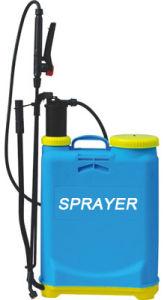 16L PP Agricutural Knapsack Manual Sprayer (HT-16P-1) pictures & photos