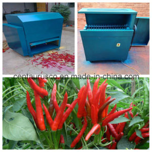 Stailees Steel Chilli Harvester Machine with Best Price