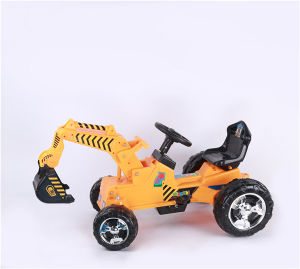 Chinese Good Baby Electric Car for Kids Wholesale pictures & photos
