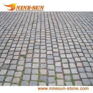 Granite Kerb Stone & Granite Cobble Stone