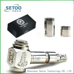 High Quality Hammer Mod with Full Stainless Material, Hot Selling Hammer Mod