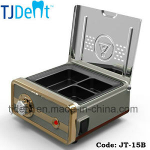 Dental Lab Digital 3 Slot Wax Pot (JT-15B) pictures & photos