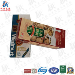 Packaging Paper for Flavored Milk pictures & photos