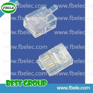 Plug/RJ45 Connectors/ (FB6-10) Telecom Jack pictures & photos