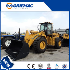 Top Brand Foton Lovol 5t Wheel Loader Fl958g for Hot Sell Front End Loader pictures & photos