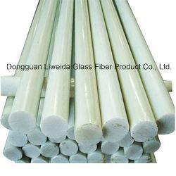 Heat-Resistant Quality, High Strength FRP Fiberglass Epoxy Rod pictures & photos