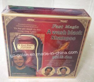 Medicine Hair Black Magic Shampoo 200mlx2 (GL-HD0077)