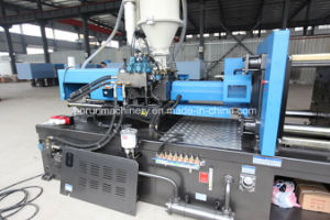 Horizontal Type Plastic Injection Machine pictures & photos
