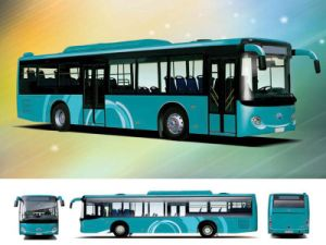 Bonluck Bus Spare Parts pictures & photos