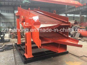 Heavy Duty Mining Vibrating Screen, High Capacity Vibrating Screen pictures & photos