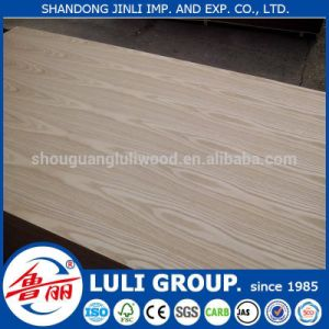 2016 Hot Sale Veneered Faced MDF From Manufacturer with Good Price pictures & photos