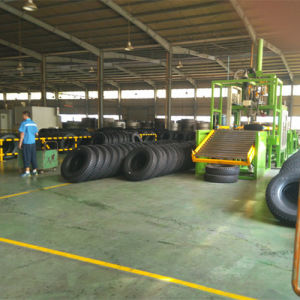 New Tyre, Safecess TBR Tyre, Runtek Radial Truck Tyre, 13r22.5 All Steel Truck Tire pictures & photos