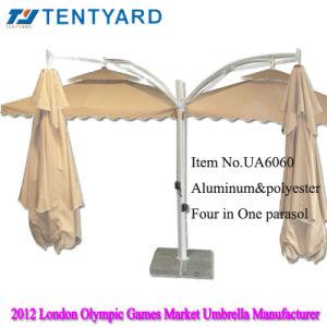 4 in 1 Tent (UA-6060)