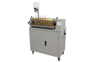 Hot and Cold Gluing Machine pictures & photos