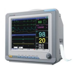 Medical Equipment Portable Patient Monitor (SW-PM8000B) pictures & photos