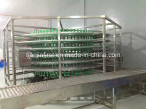 Spiral Cooling Tower for Automatic Production Line pictures & photos