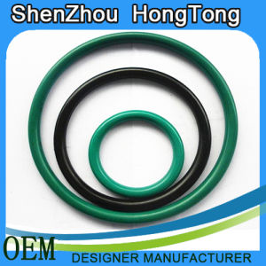 Rubber Seal Ring/NBR O-Ring / FKM O Ring pictures & photos