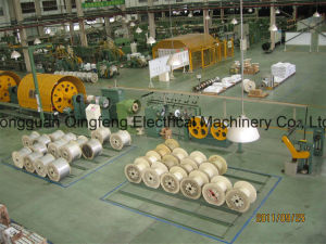 Wind Energy Source Cable Machine pictures & photos