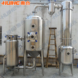 Double-Effect Falling Film Evaporator for Sale pictures & photos